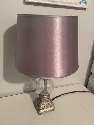 Night stand lamp 15.00 brand new