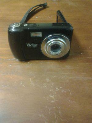 Vivitar vivicam X014 digital camera