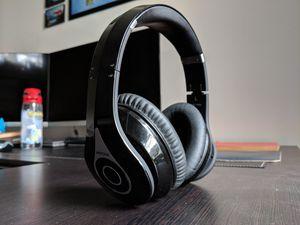 Wireless Headphones (w/AUX)