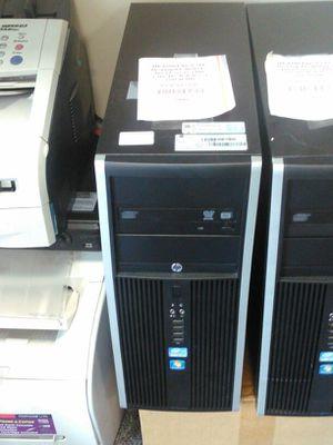 HP 8200 PC