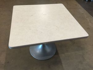 36-Cafe tables 36""