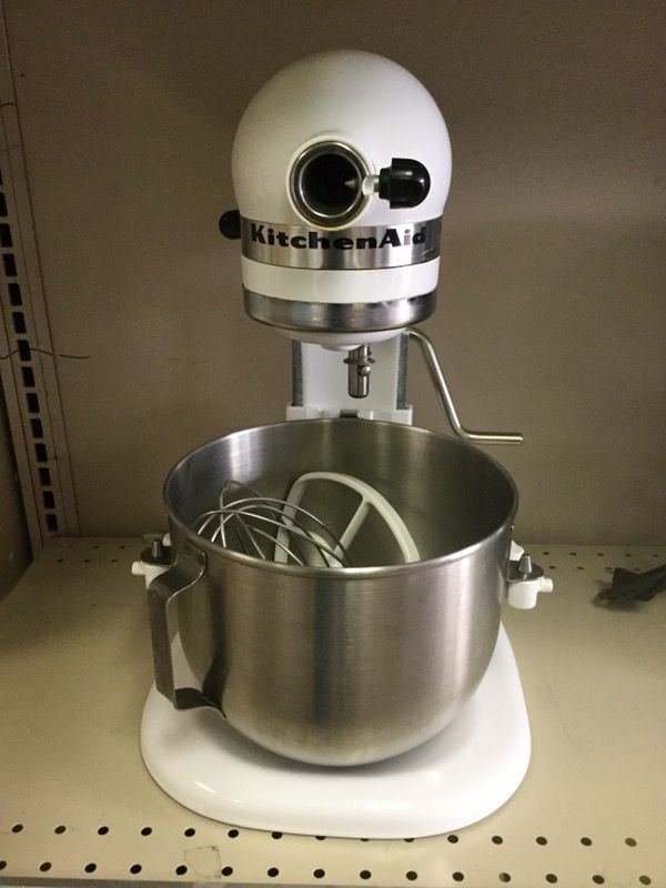 KitchenAid 325 Stand Mixer
