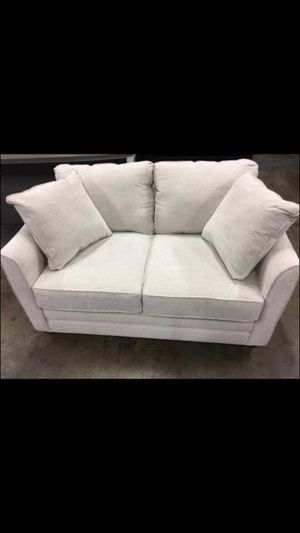 Loveseat brand new