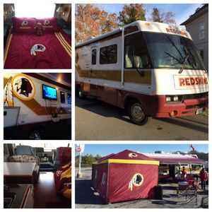 Redskins RV