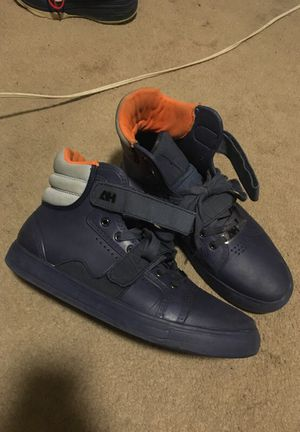 Android Homme Designer Shoes - Size 10