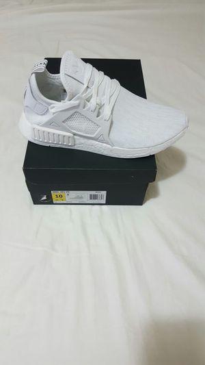 Adidas nmd xr 1 (rosa bb 3687)