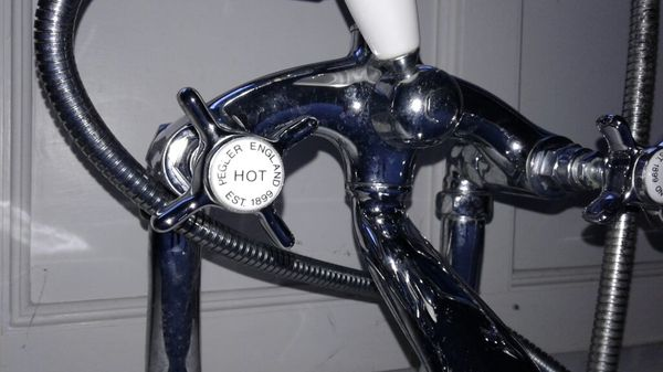Pegler (England) Tub Faucet (Home & Garden) in Bridgehampton, NY ...