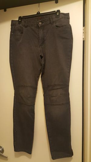Sofia gray jeans size 12 , check out my other items on this app text me for more information gaithersburg Maryland 20877
