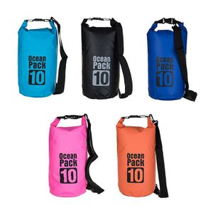 New waterproof bags high quality