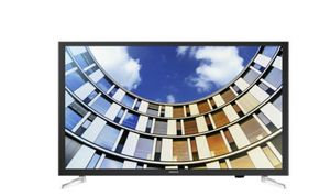 "40"" Samsung smart tv"