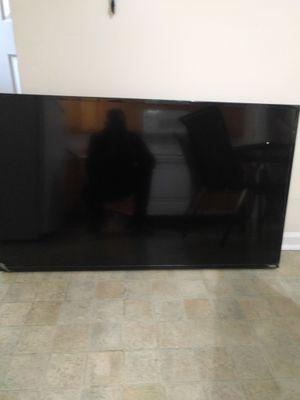 Vizio 55' 4k Ultra-HD TV Almost Brand New