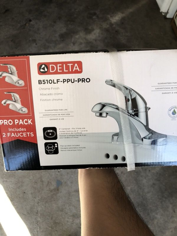 Delta faucet (General) in Los Angeles, CA - OfferUp
