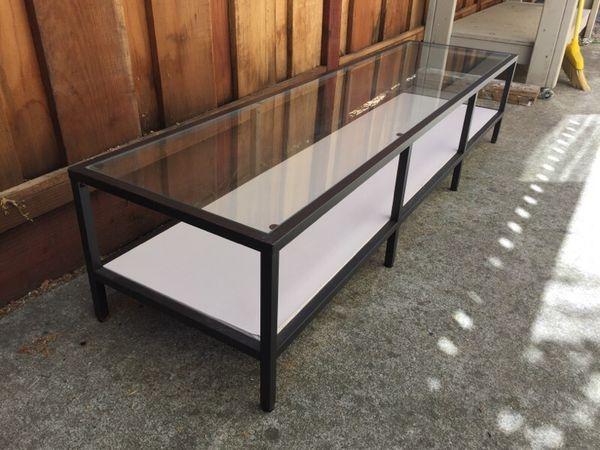 ikea discontinued vittsjo coffee table furniture in