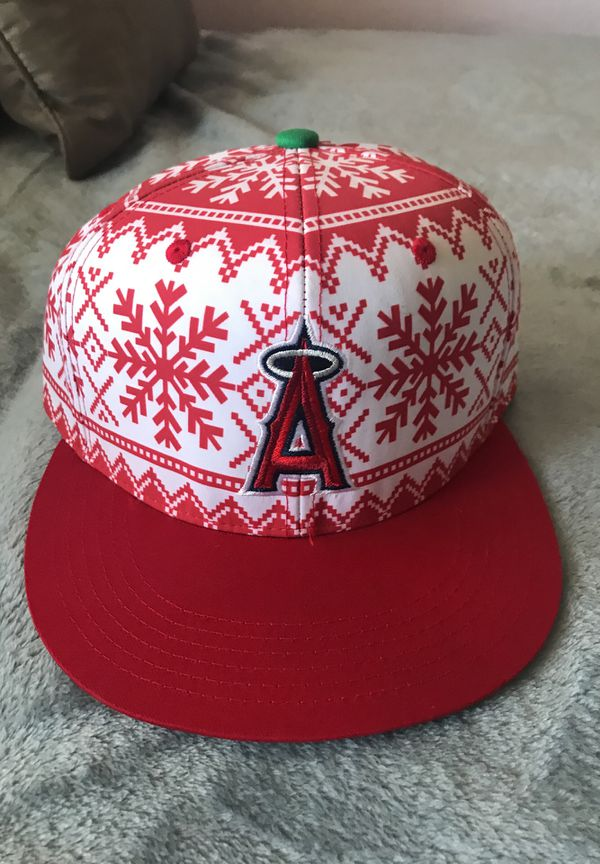 7ce54d737e3 Angels Hat (Sports   Outdoors) in Norco