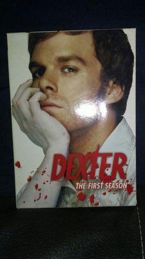 Dexter season one