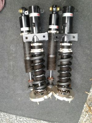 Coilovers for Mustang 2004 to 2015