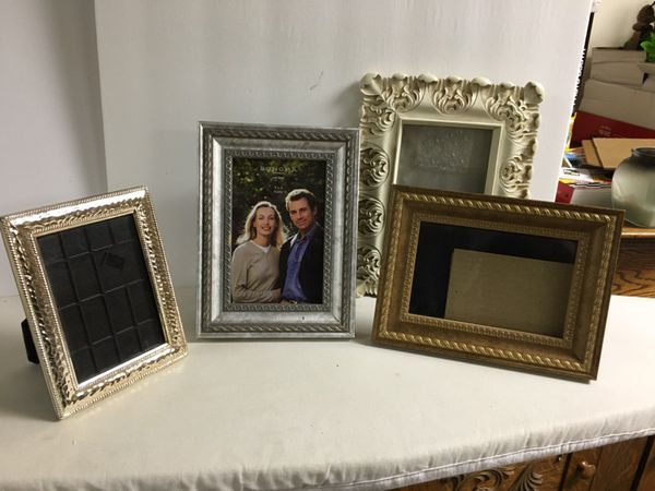 Photo frame assortment (Photography) in St. Louis, MO