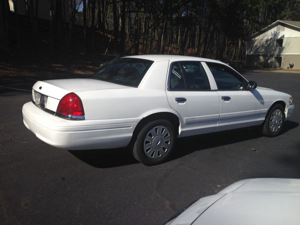 Crown Victoria Police Edition Cars Trucks In Raleigh NC - 2006 crown victoria