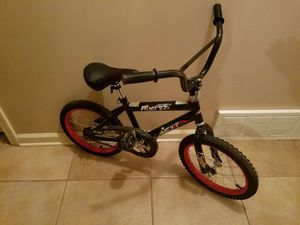 Rocket next kids bike