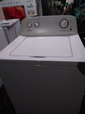 WASHER EXCELLENT CONDITION 30 DAYS WARRANTY FREE DELIVERY