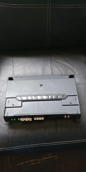 KENWOOD power Amplifier 900 watts