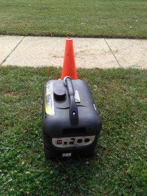 Generador minib