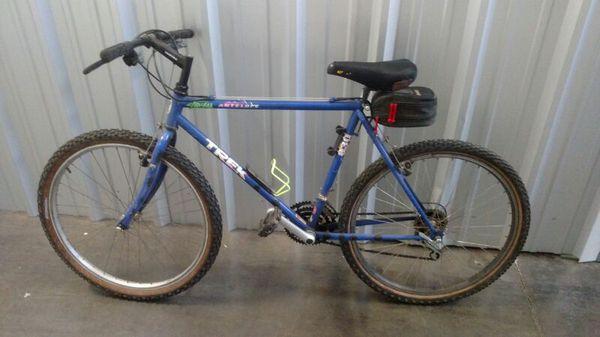 Trek 830 Vintage Mountain Bike Bicycles In South San Francisco
