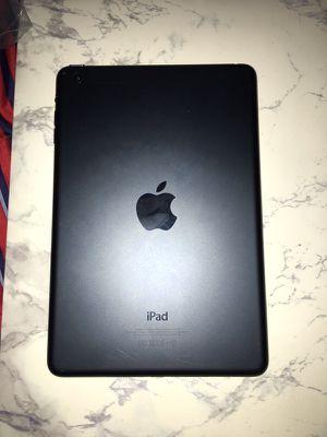 iPad Wifi + cellular