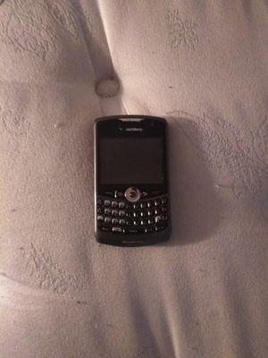 Boost mobile BlackBerry