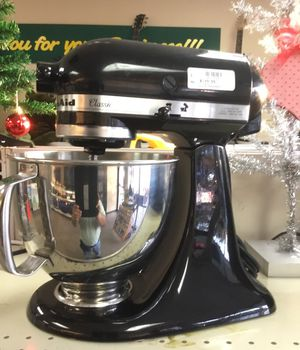 KitchenAid Stand Mixer Classic Edition 275watts
