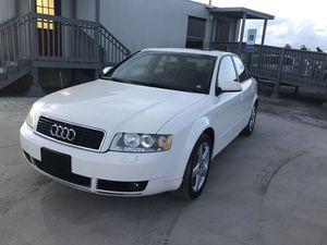 2005 Audi A4 144K Miles