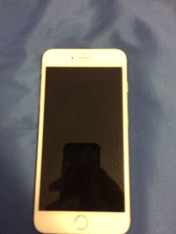 Iphone 6 plus selling for parts