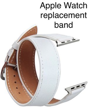 Apple Watch replacement band