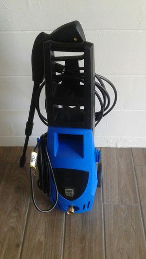 Maquina de precion electrica 1650 psi