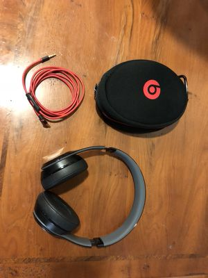 Beats Solo2 Wired Headphones