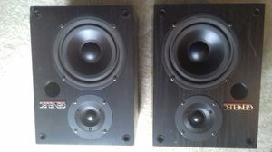 Zenelec biway 1049A speaker