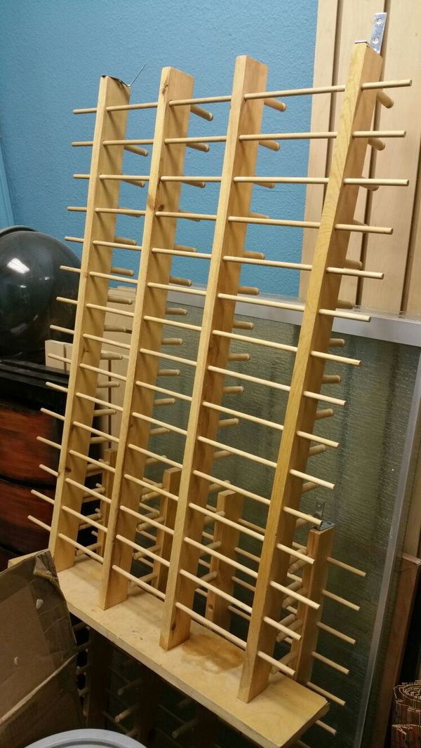 Offerup Las Vegas >> Wall mounted eye glass and sun glass rack (General) in Las ...