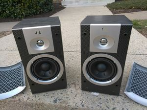 JBL Venue Series Monitor Home Theater Speakers!! Pair!!