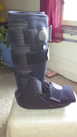 Ortho Walking Boot