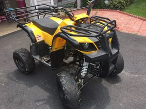 Ice bear 110cc buy and trade for dirt bikes