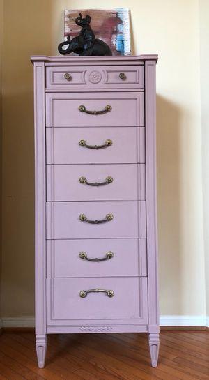 Thomasville 7 drawers dresser