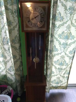 Bently IX Clock