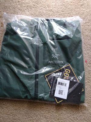 Arcteryx men's jacket