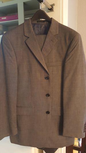 Suit size 40R andrew fezza