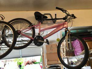 18 speed Schwinn women's bike