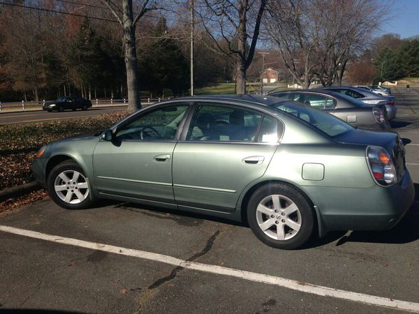 2003 Nissan Altima 2 5s Cars Amp Trucks In Winston Salem Nc Offerup