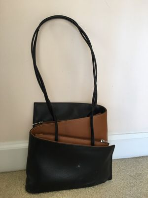 Tolblanc Paris leather bag