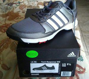Tech Response WD Golf Shoes