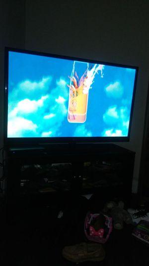 Flat screen TV 65 inch