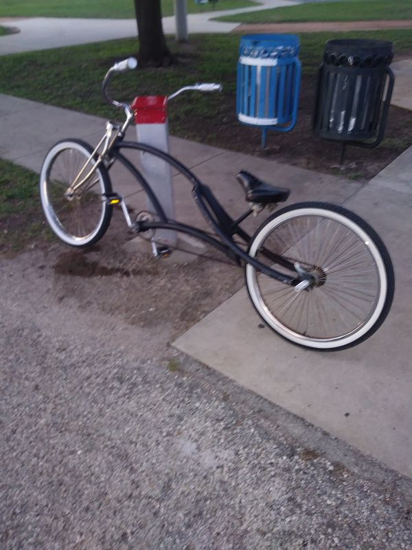 Bike Lowrider Chopper (Bicycles) in San Antonio, TX